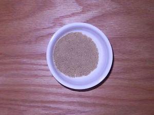 Coriander, Ground, Organic Herbs & Spices, 1 Ounce