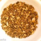 Turkey Rhubarb Root,Cut & Sifted,Organic Herbs & Spices, 1 Ounce