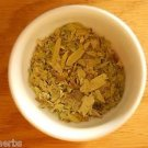 Senna Leaf,Cut & Sifted , Organic Herbs & Spices, 1 Ounce