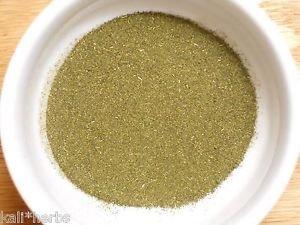 Neem Leaf, Ground, Dried,Organic Herbs & Spices, 1 Ounce
