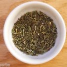 Plantain Leaf, Cut & Sifted, Organic Herbs, 1 Ounce