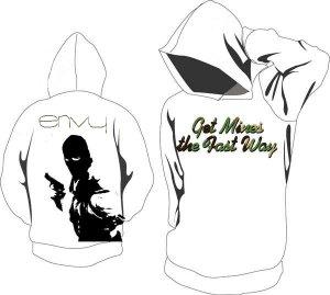 Get Yours Hoodie