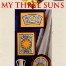 My Three Suns Cross Stitch Patterns