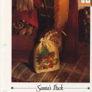 Santa's Pack - Vanessa Ann - Christmas in Cross Stitch Chart
