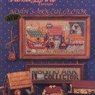 Alma Lynne Noah's Ark Collector Cross Stitch Patterns