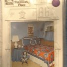 Calico Decor Quick Quilt Bedroom Pattern D300 - That Patchwork Place