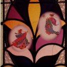 Christmas & Star Angel Cross Stitch Pattern From Mar Bek By Rebecca Waldrop