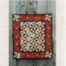 Pinwheels & Buttons A Miniature Quilt Pattern Fairfield Road Designs 1107