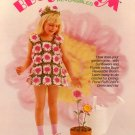 Bloom Loom Patterns for a Childs Dress & Hat and a Vest