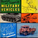 Focus On Modelling Techniques Painting & Detailing Military Vehicles Book 5