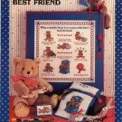 Cross Stitcher's Best Friend - Cross Stitch Charts Craftways