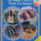 For Every Purse There is a Season - 14 Macrame Designs