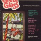 Great Glass Nature Patterns for Stained Glass and Great Glass