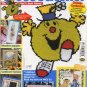 CrossStitcher UK Magazine September 2001 No. 112