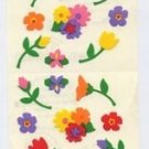 Mrs Grossman's Small Flowers Sticker #8R