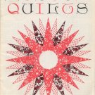 Museum Quilts - Quilt Book 2