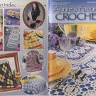 Annie's Favorite Crochet July/August 2000 Number 106 Magazine