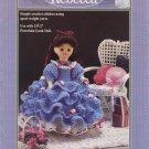 Rebecca - Crochet Doll Book FCM242