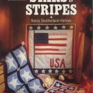 The Americana Collection Stars and Stripes Pattern Book A900