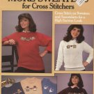 More Sweater for Cross Stitchers - Leisure Arts Leaflet 426