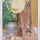 "Sew Like Knitting ""Lattice Wrap"" pattern by CASU Design #443"