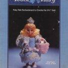 Tooth Fairy - Crochet Doll Book FCM159
