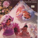Precious Pals A Charming Crochet Collection - Leisure Time Publishing MM701