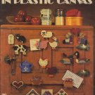 Magnets Go Country in Plastic Canvas - Leisure Arts Leaflet 364