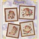 Dreamsicles Book 1 Cross Stitch Book - Item #2234