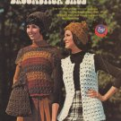 Fashions In Broomstick Lace - Boye Item No. 7683
