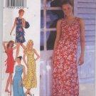 Style Pattern 2820 Misses Dress Size A 6-16 Uncut