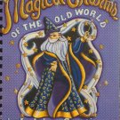 Magical Charms of the Old World Book by Ladybug Creations - Jan Mc Craw