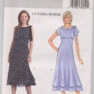 Butterick B4508 Cynthia Howie Misses Petite Dress Size 8-10-12-14 Uncut