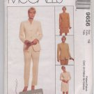 McCall's 9656 Jones New York Misses Lined Jacket, Skirt and Pants Pattern Size 18 Uncut