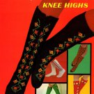 Spinnerin Knee Highs Knit Patterns - Volume 219