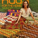 Columbia Minerva Rugs for the Home to Crochet Patterns - Leaflet 2555