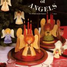 Our World of Angels by Shirley Hixson & Barb Watson - For Oil and Acrylic Painters - Vol 1