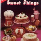 Soft sculpture Sweet Things Book - Gaylemont Publishing GM 53