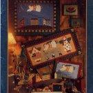 Heartland by Leslie Beck - Fiber Mosaics Book