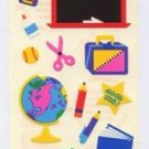 Mrs Grossmans School Room Items Stickers #9G