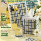 Plastic Canvas! Magazine - May/June 1998 - No 56