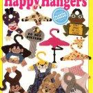 Plastic Canvas Happy Hangers Patterns - The Needlecraft Shop 903801