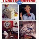 Plastic Canvas Corner Magazine - May 1991 - Vol 2 No 4