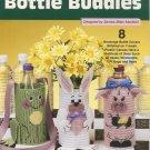 Plastic Canvas Bottle Buddies Patterns - The Needlecraft Shop 842735