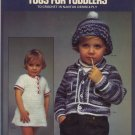 Columbia-Minerva Togs for Toddlers to Crochet - Leaflet 2596