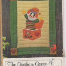 Jack 'n The Box Quilt Pattern by The Gingham Goose - GGP 004 - Uncut