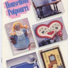 Household Potpourri - Annies Attic 8S001 Patterns