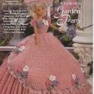 Charlotte's Garden Party Dress Crochet Pattern - The Needlecraft Shop 962511