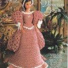 Hanna's Venetian Gown Crochet Pattern - The Needlecraft Shop 962508