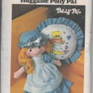 Butterick 4519 Huggable Polly Pal Doll & Pillow Pattern - uncut
